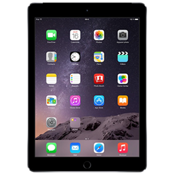 ipad air grey alkmaar